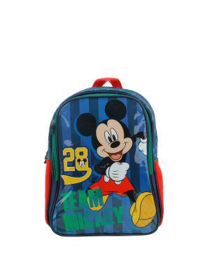 Mickey Mouse Hawk Team Mickey İlkokul Çantası 5195