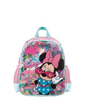 Minnie Mouse Mono Up Spring Palms Anaokulu Çantası 5209
