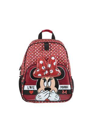 Minnie Mouse Tween Signature Range İlkokul Çantası 5207