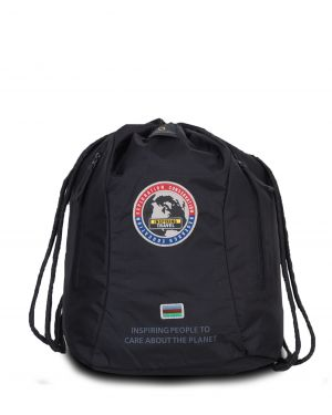 National Geographic Sling Bag N01120 Black