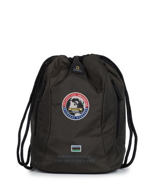 National Geographic Sling Bag N01120 Khaki