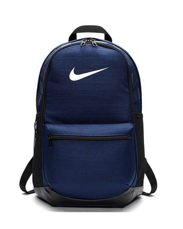 Nike Brasilia M Sırt Çantası BA5329 Lacivert