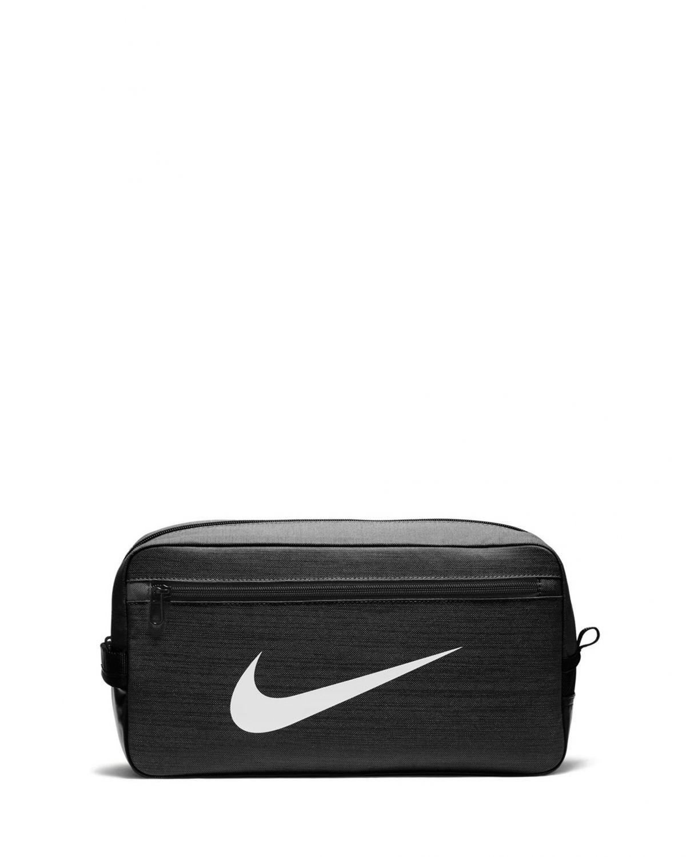 Nike Brasilia Shoe Spor Çantası BA5339 Siyah