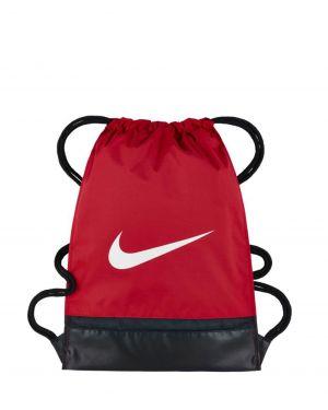 Nike Brasilia Sırt Çantası BA5338 Kırmızı
