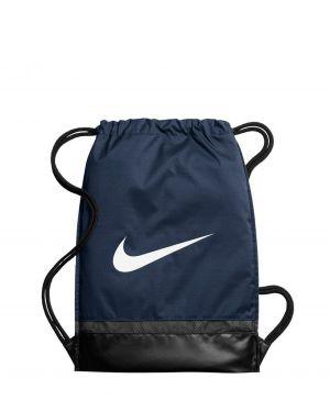 Nike Brasilia Sırt Çantası BA5338 Lacivert