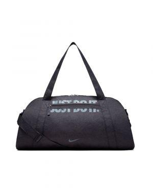 Nike Gym Club Spor Çantası BA5490 Gri