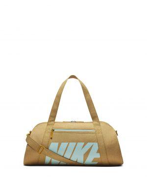 Nike Gym Club Spor Çantası BA5490 Hardal