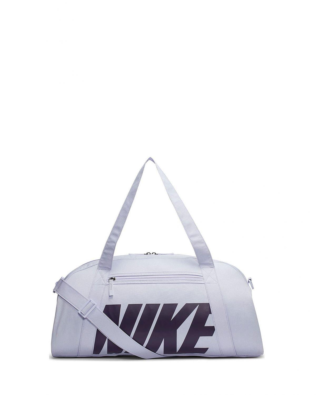 Nike Gym Club Spor Çantası BA5490 Lila