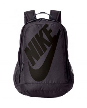 Nike Sportswear Hayward Sırt Çantası BA5217 Gri - Siyah