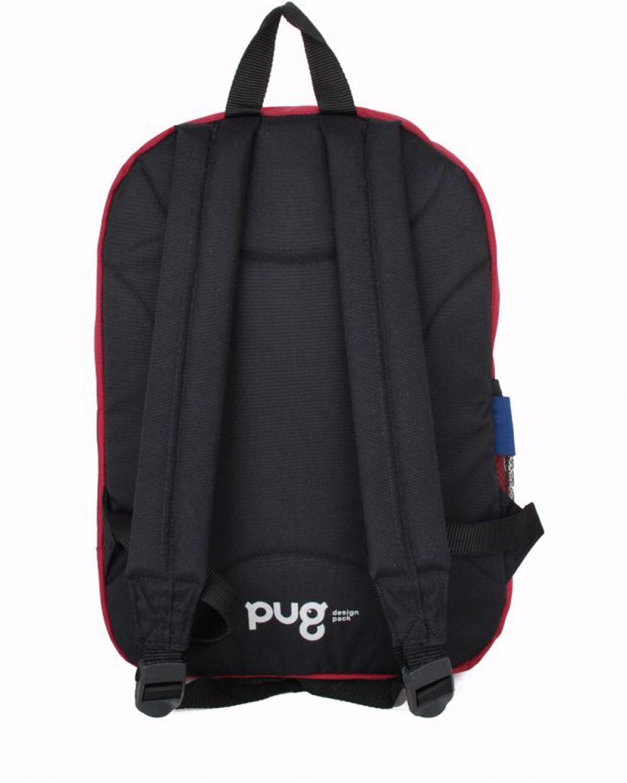 PUG Laptop Bölmeli Sırt Çantası 8053 Gri