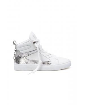 Pegia Hakiki Deri Kadın Sneaker La1202 DERLA1202