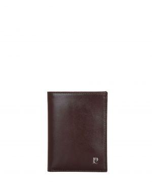 Pierre Cardin Altı Kartlık Erkek Cüzdanı 2735 Kahve