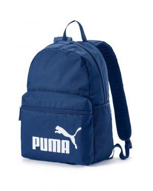 Puma Phase Sırt Çantası 075487 Koyu Mavi