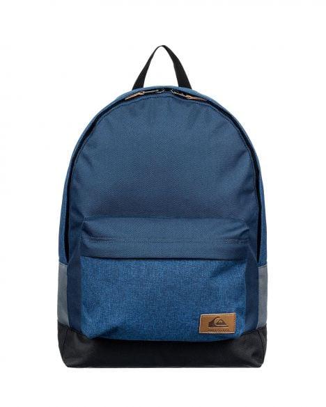 Quiksilver Sırt Çantası EQYBP03569 Lacivert - Mavi