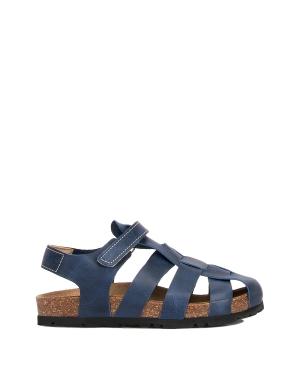 Kifidis Erkek Çocuk Mantar Sandalet SK02