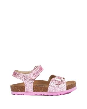 Kifidis Kemer Tokalı Kız Çocuk Sandalet SK09