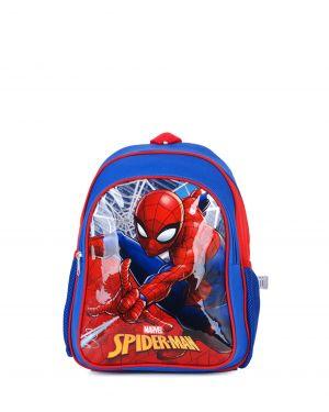 Spider-Man Parlak Yüzey İlkokul Çantası 96625