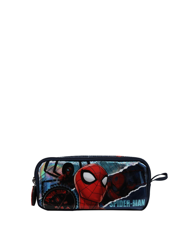 Spider-Man Spiderman Due Torn Kalemlik 5263 Mavi - Siyah