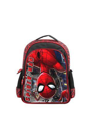 Spider-Man Spiderman Due Upside Down İlkokul Çantası 5266