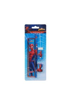 Spider-Man Spiderman Kırtasiye Seti SM-3761