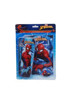 Spider-Man Spiderman Kırtasiye Seti SM-80765