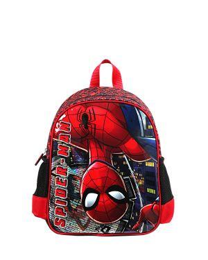 Spider-Man Spiderman Mono Up Upside Dow Anaokulu Çantası 5264