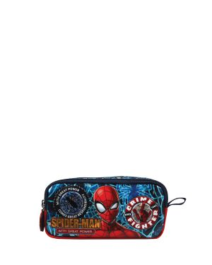 Spiderman Salto Great Kalemlik  Mavi