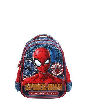 Spider-Man Spiderman Salto Great Power İlkokul Çantası 5232