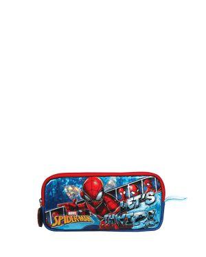 Spider-Man Spiderman Salto Lets Kalemlik 5241