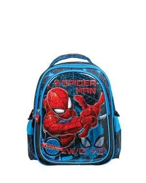 Spider-Man Spiderman Trio Tech İlkokul Çantası 5258