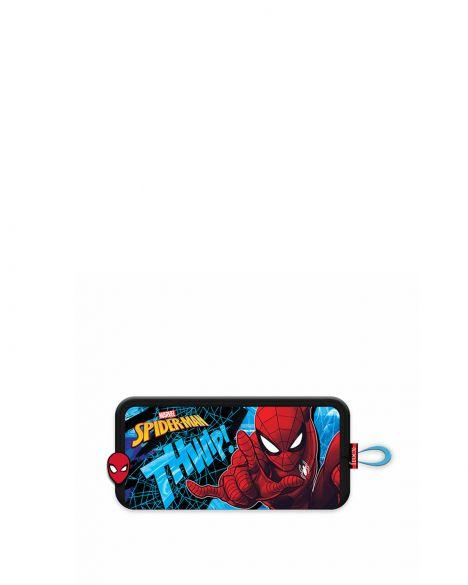 Spider-Man Spiderman Hawk Erkek Çocuk Kalemlik Otto-5688 Kırmızı