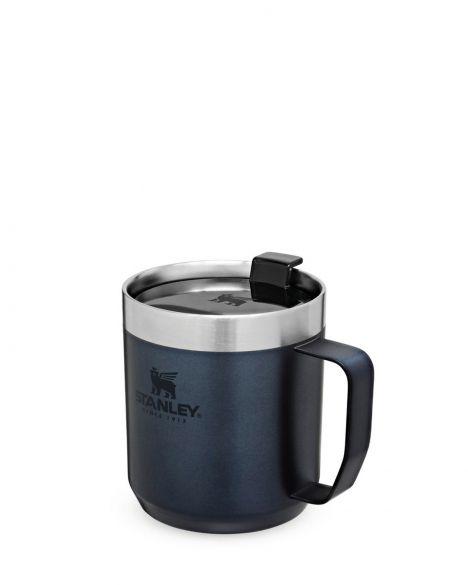 Stanley Efsane Klasik Seri-0.35 Litre Kamp Bardağı Termos Bardak 10-09366 Nightfall