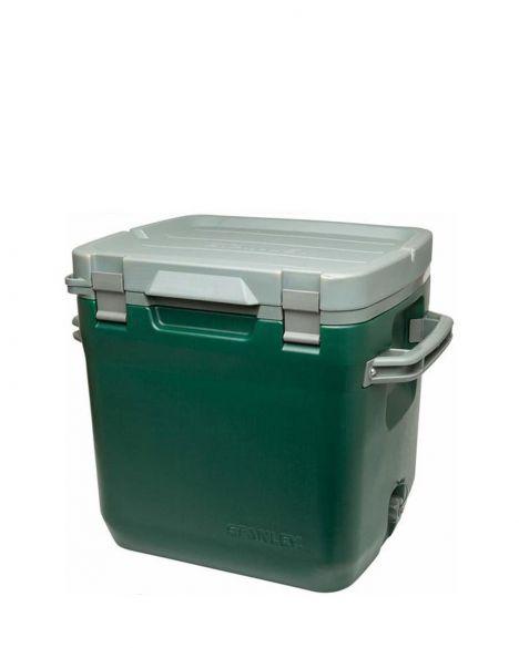 Stanley The Cold For Days Outdoor Cooler-28 Litre Taşınabilir Kamp Buzluğu 10-01936 Green