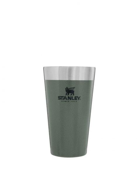 Stanley The Stacking-0.47 Litre Vakumlu Soğuk İçecek Bardağı 10-02282 Hammertone Green