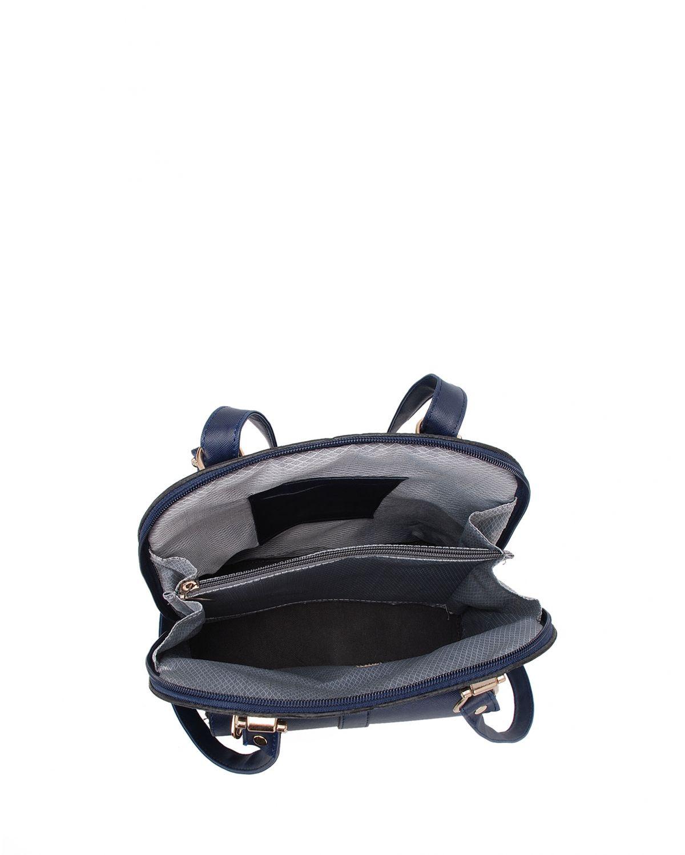 Style Günlük Kadın Sırt Çantası 9030 Siyah