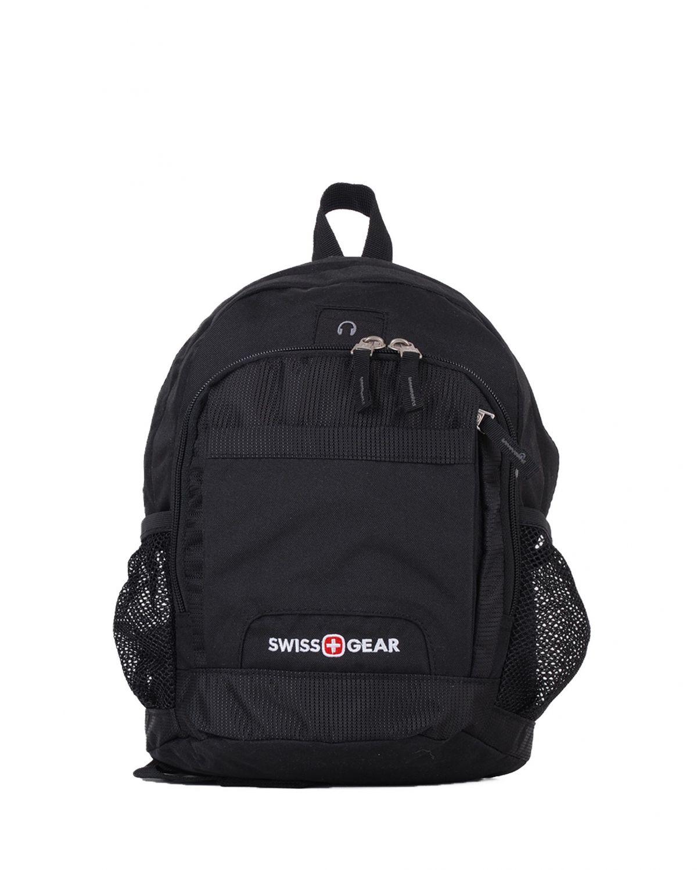 SwissGear Gutereise Sırt Çantası SA2310 Siyah