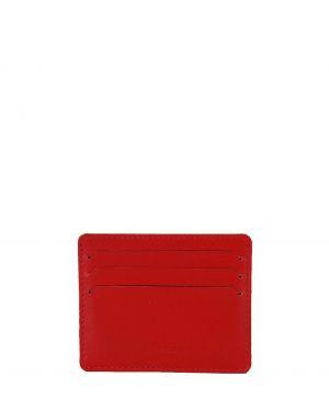 Tergan Colors Kartlık 1578 Kırmızı