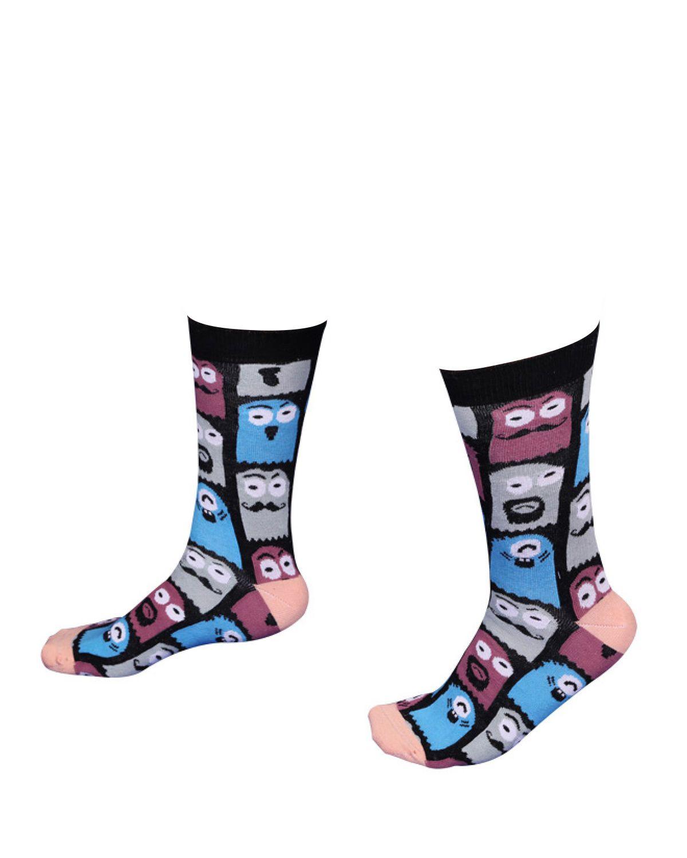 The Socks Company Bachelorette Erkek Çorap 15KDCR106E Renkli