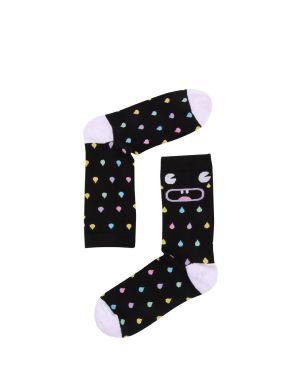 The Socks Company Crying Colours Kadın Çorap 15KDCR770K