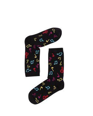 The Socks Company Musical Kadın Çorap 15KDCR775K