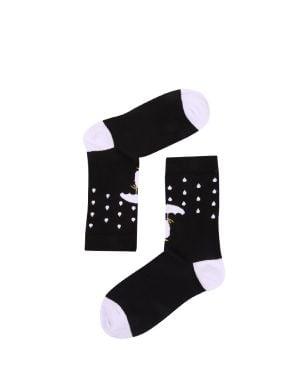 The Socks Company Rain Of Parade Kadın Çorap 15KDCR753K Renkli