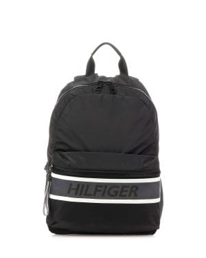 Tommy Hilfiger Ess Sırt Çantası AM0AM05219 Black