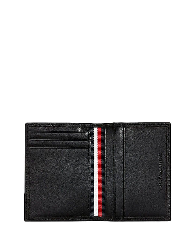 Tommy Hilfiger Essential Bifold Erkek Cüzdanı AM0AM06165 Black