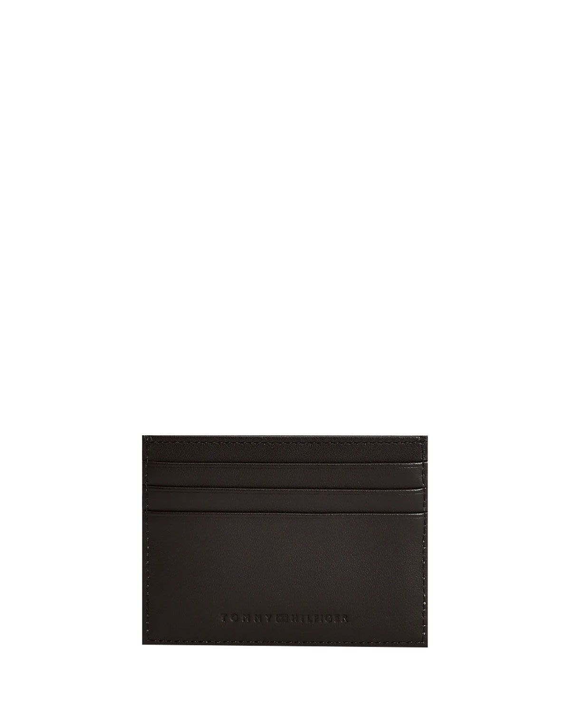 Tommy Hilfiger Essential Cc Erkek Kartlık AM0AM06161 Testa di moro