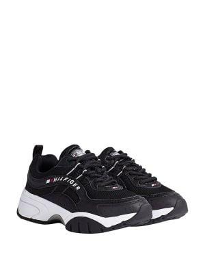 Heritage Wmns Runner Kadın Ayakkabı  Black
