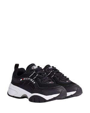 Heritage Wmns Runner Kadın Sneakers  Black