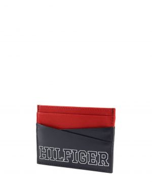 Varsity Cc Holder Kartlık  Tommy Navy