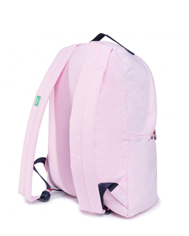 Tommy Hilfiger Campus Girl Kadın Sırt Çantası AW0AW08954 Pink Fanny Packs