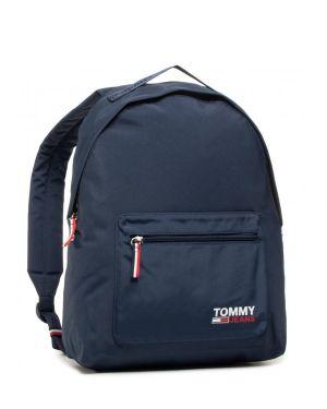 Tommy Hilfiger Campus Girl Kadın Sırt Çantası AW0AW08954 Twilight Navy