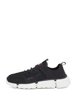 Chunky Lace Up Shoe Erkek Ayakkabı  Black
